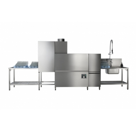 Rack Dishwashers