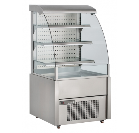 Upright Refrigerated Merchandisers