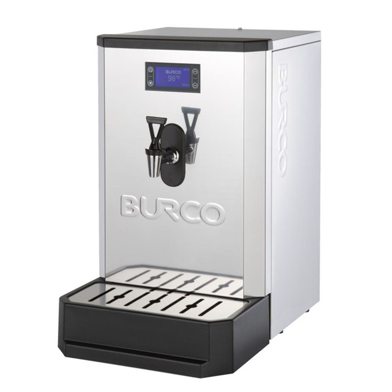 Burco BCPLSAFCT10L Auto Fill Water Boiler