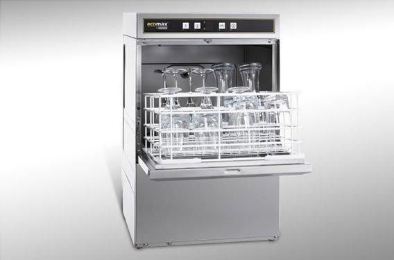Hobart Ecomax G404W & G404SW Glasswasher
