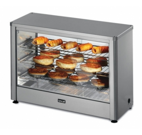 Pie Cabinets