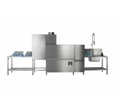 Commercial  Rack Dishwashers