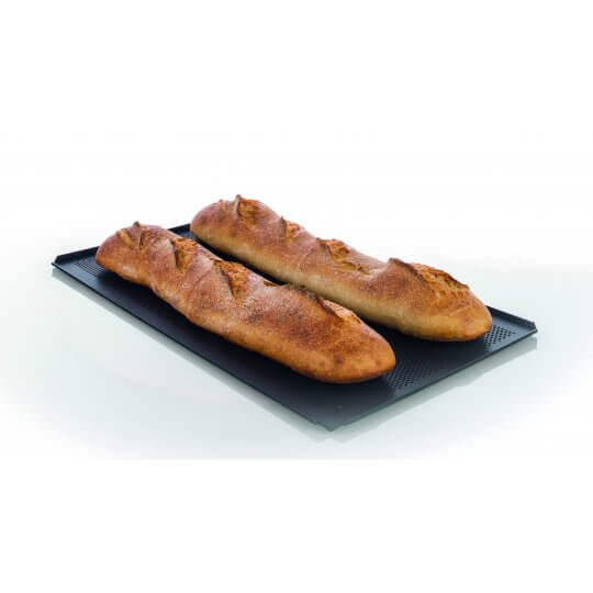 Rational Roasting and Baking Tray