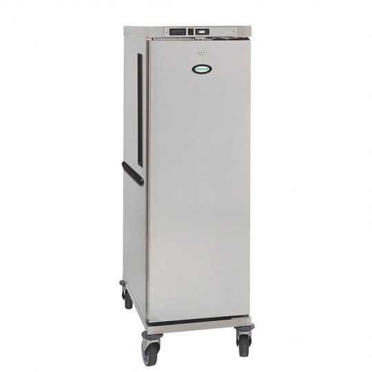 Foster FHC 291 XM Heated Cabinet (+70°C/+85°C)