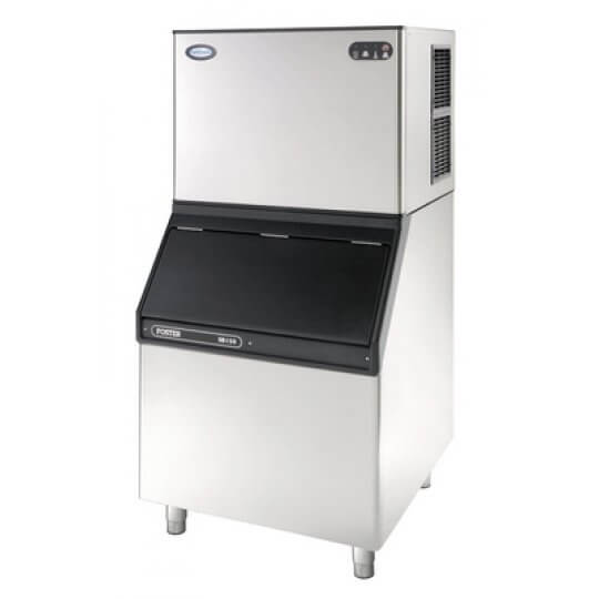 Foster F302 Ice Cuber with SB205 Bin | Eco Catering Equipment