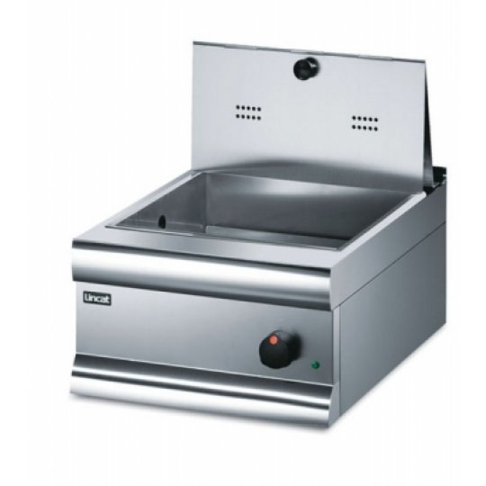 Lincat CS4 Electric Chip Scuttle  (Silverlink 600)   Eco Catering Equipment