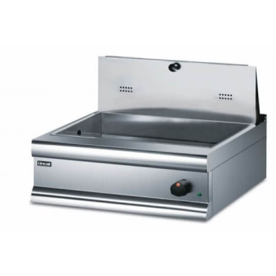 Lincat CS6 Electric Chip Scuttle (Silverlink 600) | Eco Catering Equipment