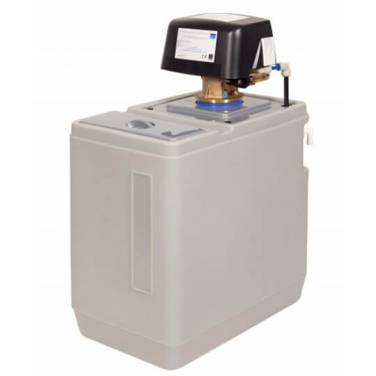PC23M Automatic Metered Softener