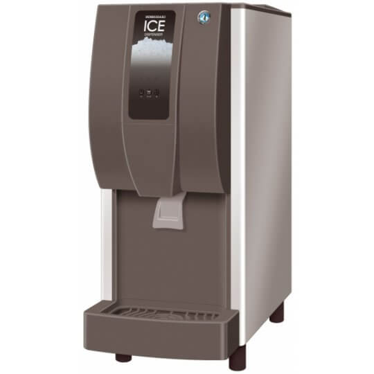 Hoshizaki DCM120KE Ice/Water Dispenser | Eco Catering Equipment