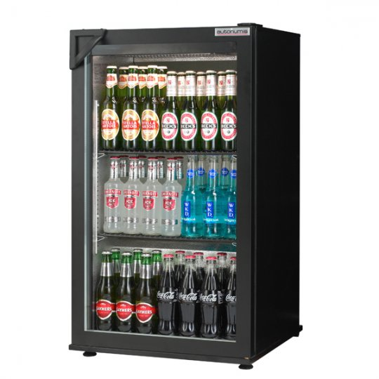 Autonumis Single Door EcoChill Bottle Cooler | Eco Catering Equipment