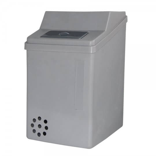 HW10PS Automatic Pumped Water Softener