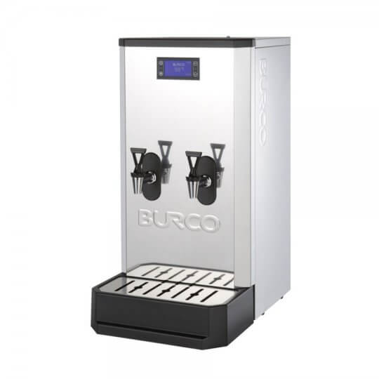Burco PLSAFCT20LTT Twin Tap Water Boiler | Eco Catering Equipment