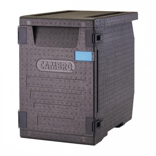 Cambro Insulated Top Loading 86 Litre Food Pan Carrier