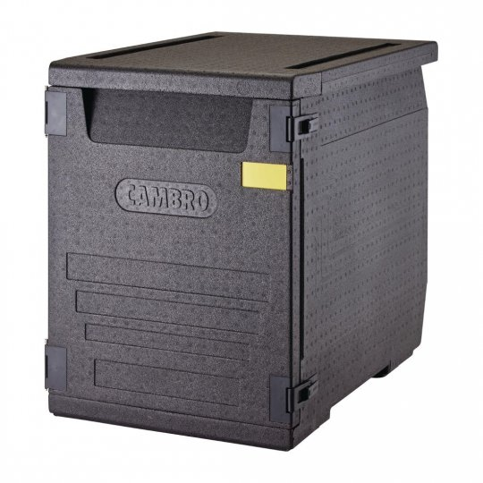 Cambro Insulated Front Loading 155 Litre Food Pan Carrier