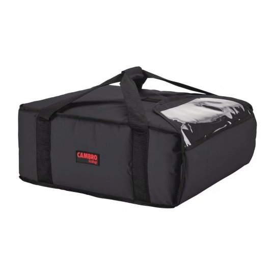 Cambro Nylon Insulated GoBag Pizza Delivery Bag - 510mm