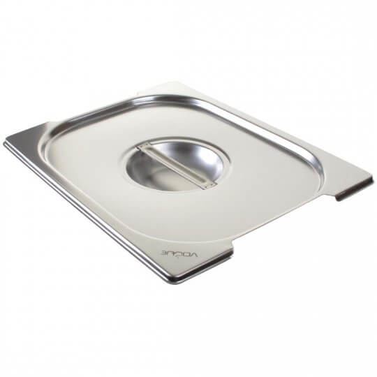 Vogue 1/2  Gastronorm Handled Pan Lid