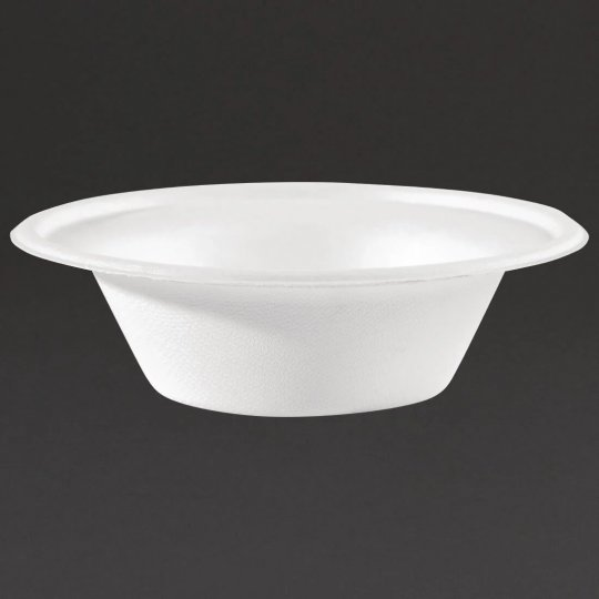 Fiesta Green Compostable Bagasse Bowls