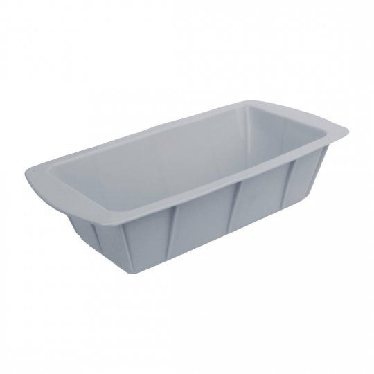 Vogue Flexible Silicone Loaf Pan - 255mm
