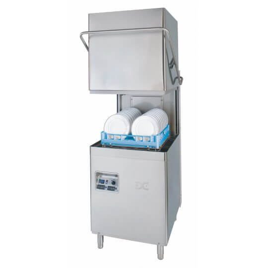 Direct Catering / DC PD1300 Hood Dishwasher - Premium Range | Eco Catering Equipment