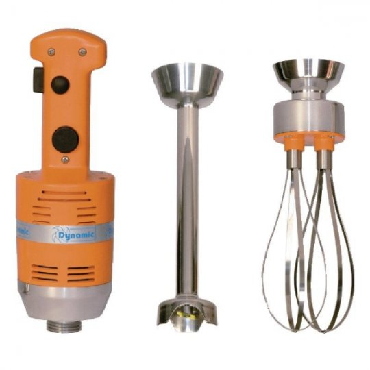 Dynamic MX022 Stick Blender Pack | Eco Catering Equipment