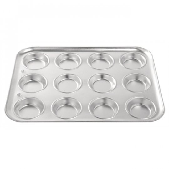 Vogue Muffin Tray