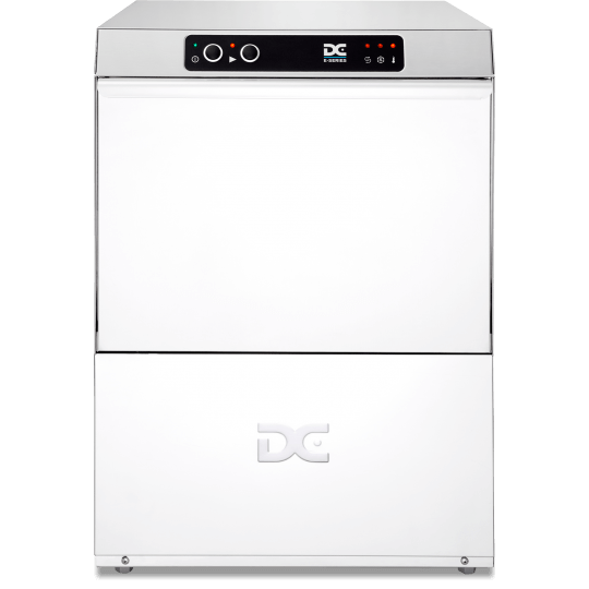 Direct Catering / DC Undercounter Dishwasher - Economy Range (Open) | Eco Catering Equipment
