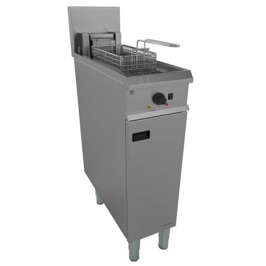 Falcon E1808 Electric Fryer | Eco Catering Equipment