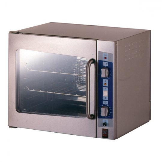 Falcon E7202 Convection Electric Oven | Eco Catering Equipment