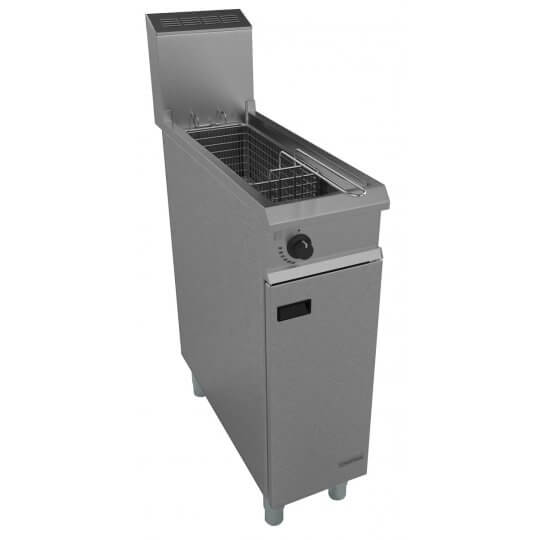 Falcon G1808X Gas Fryer | Eco Catering Equipment