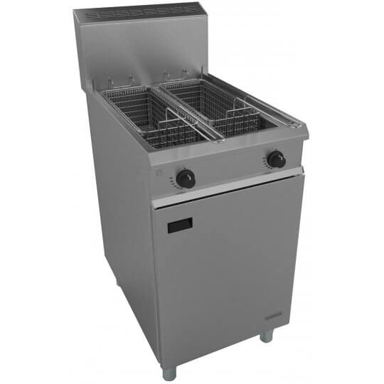 Falcon Chieftain G1848X Gas Fryer | Eco Catering Equipment