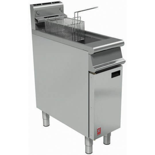 Falcon G3830 Gas Fryer | Eco Catering Equipment