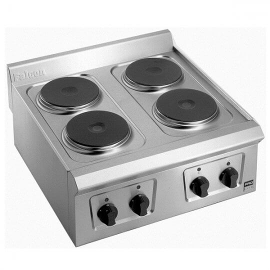 Falcon LD2 Boiling Tops | Eco Catering Equipment