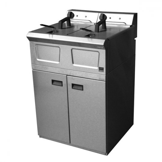 Falcon LD48 Electric Fryer | Eco Catering Equipment