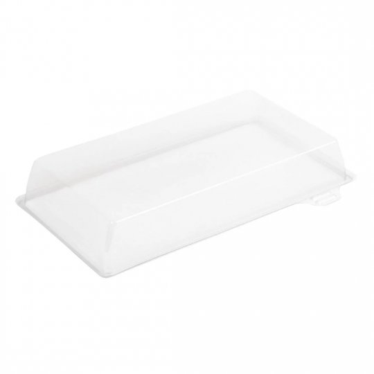Faerch Medium Recyclable Sushi Tray Lids