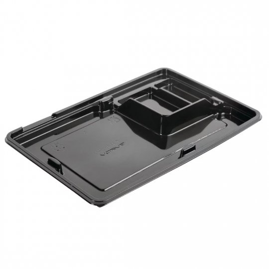 Faerch Large Recyclable Sushi Trays