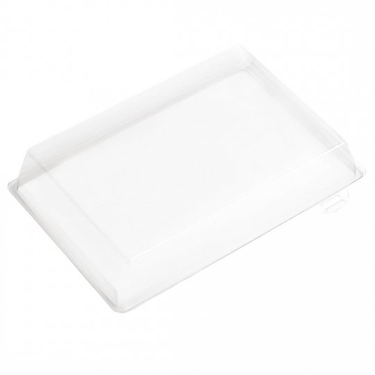Faerch Large Recyclable Sushi Tray Lids