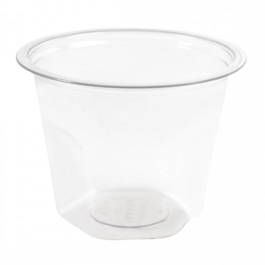 Faerch JARR Recyclable Deli Pots - 4oz