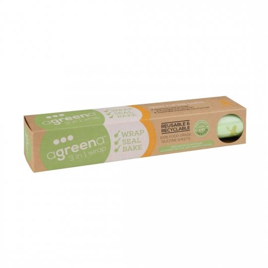Agreena 3 in 1 Baking Paper - 450mm