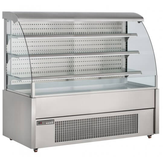 Foster FDC1500 Grab and Go Display Chiller | Eco Catering Equipment