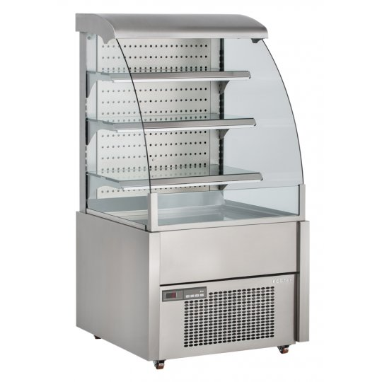 Foster FDC600 Grab and Go Display Chiller | Eco Catering Equipment