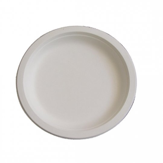 Fiesta Green Compostable Plates