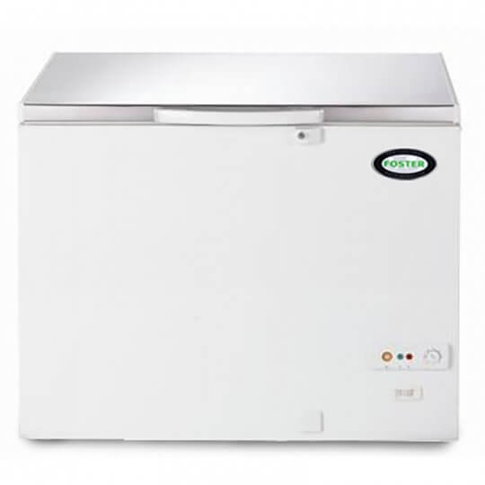 Foster FCF305 Chest Freezer | Eco Catering Equipment