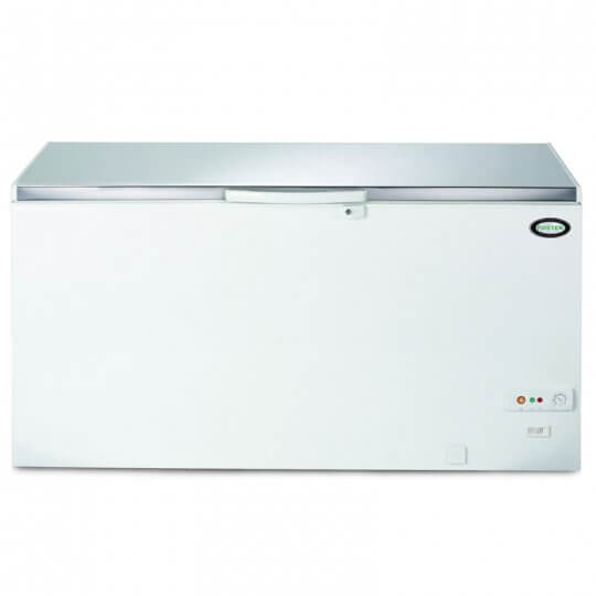 Foter FCF505 Chest Freezer | Eco Catering Equipment