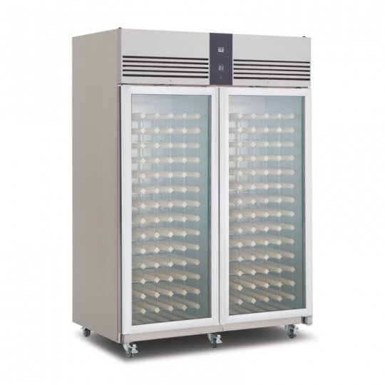 Foster EP1440W Wine Cabinet | Eco Catering Equipment