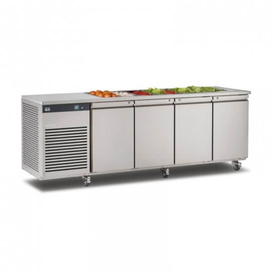 Foster EP1/4HS Saladette Cut Out | Eco Catering Equipment