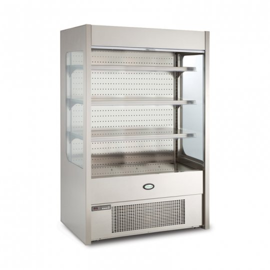 Foster FMSLIM1200NG Multideck | Eco Catering Equipment