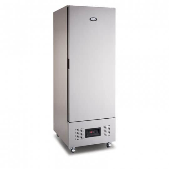 Foster FSL400L Slimline Freezer | Eco Catering Equipment