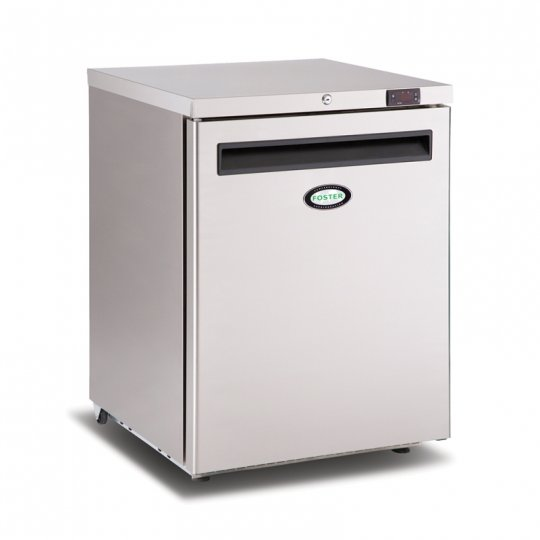 Foster LR150 Undercounter Freezer | Eco Catering Equipment