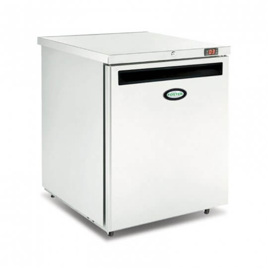 Foster LR200 Undercounter Freezer | Eco Catering Equipment