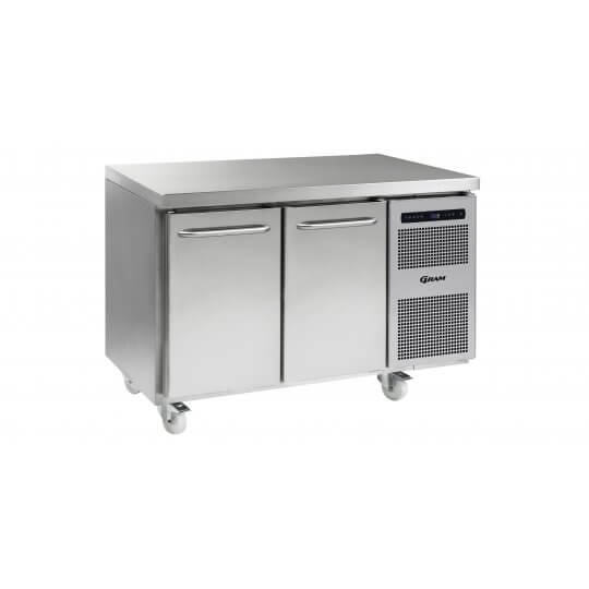 Gram Gastro K 1407 CSG A DL/DR C2 Refrigerated Counter